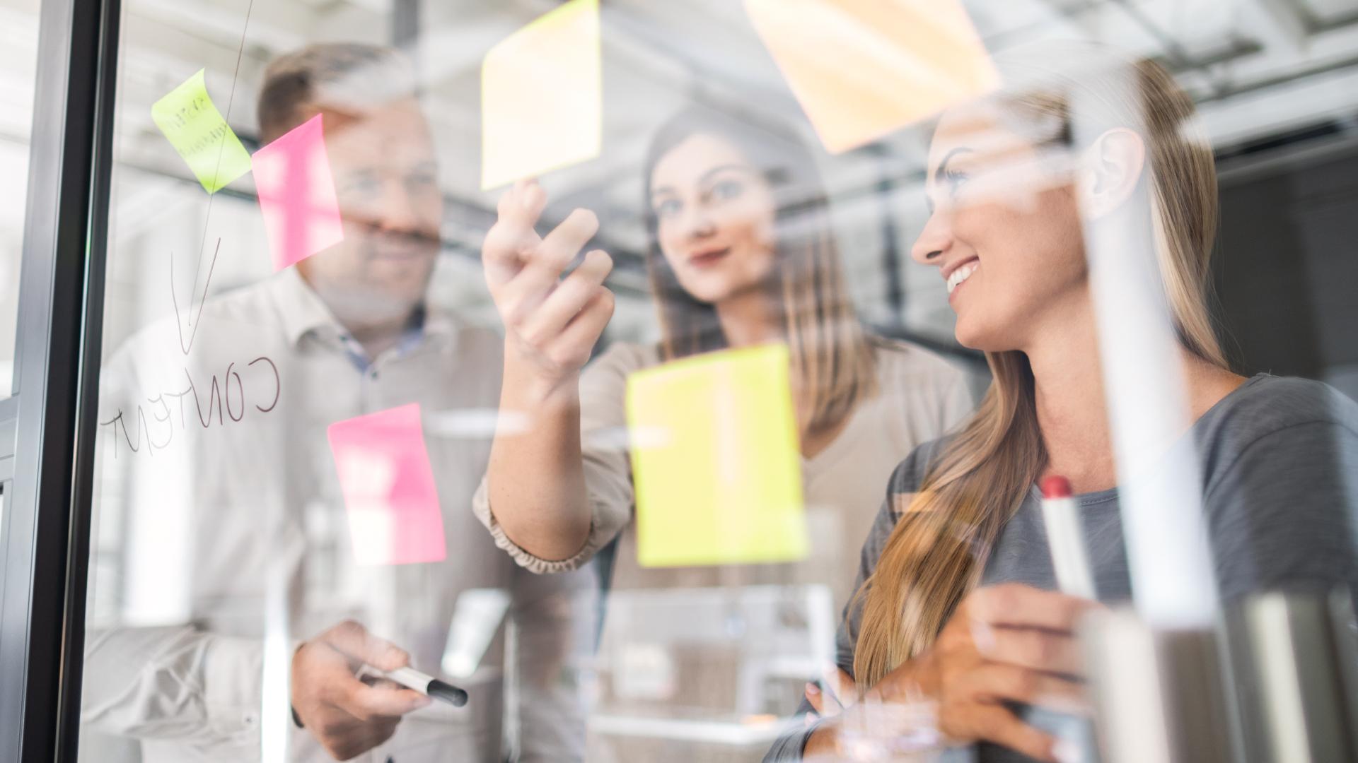 Lappeenrantalaisyritykset Visma Solutions ja Octo3 hakevat ratkaisua omasta rekrytointiammattilaisesta