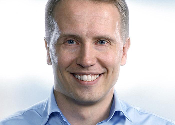Ari-Pekka Salovaara vuoden nuori menestyjä