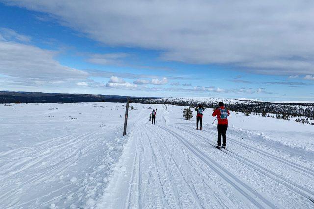 Visma Ski Classics Ylläs-Levi