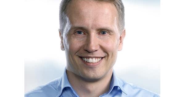 Ari-Pekka Salovaara on nimitetty ensimmäisenä suomalaisena Visman kansainvälisen divisioona-tason johtoon.
